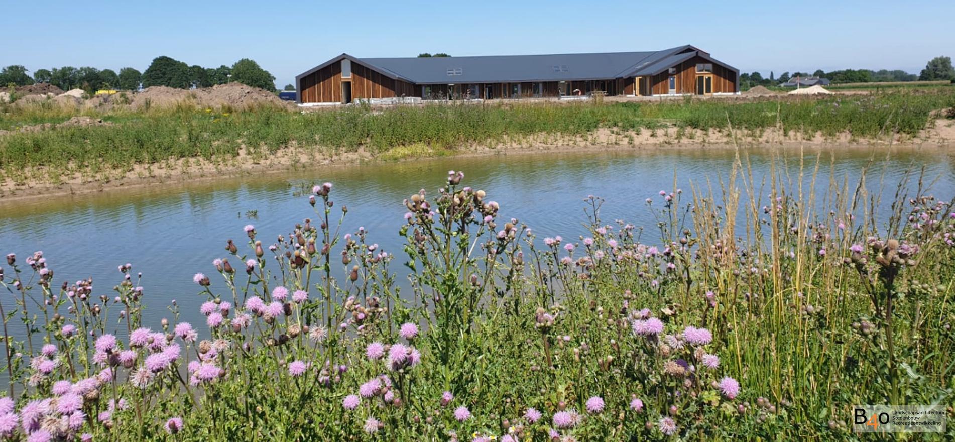 Linge's Zorglandgoed genomineerd voor Natuurprijs