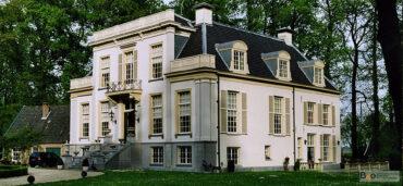 Landgoed Bonenburg